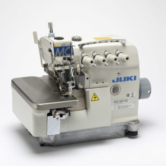 Juki MO-6814S 4 thread industrial serger